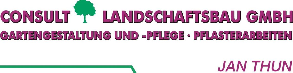 Consult Landschaftsbau GmbH